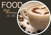 FD-Good morning/break / Coffe&tea time