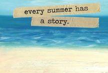 SUMMER -kesä