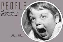 PPL-Expressive children
