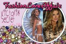 FLA-Victoria Secret Fashion show