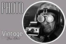 PHT-Vintage photos