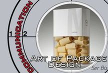 CM-Art of Package Design