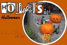 HOL-Halloween