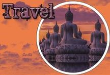TR-Travel / I wish visit this place/feel emotions