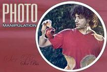 PHT-Creative Photomanipulation
