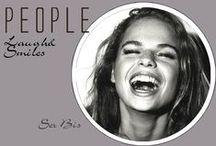 PAC-Laugh&Smiles / Joyful!!!! People Act