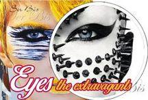 BP-Eyes-the extravagants / Body Parts