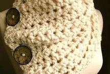 Trico - Croche