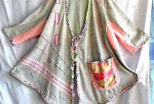 blouses/cardigans/jackets/tanks