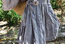 Upcycled  /Dresses/Tunics/Skirts