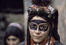 Kalash people / by hron 02