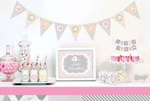 Events: Baby Showers