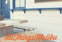 Places to Eat in Malibu / All Things Malibu is a one stop website for anything Malibu related. Looking for the bet place to dine along our stretch of PCH, we will pin them for you!