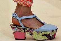 shoes & belts