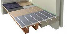 Vloerverwarming / Is vloerverwarming mogelijk voor jouw project? Vasco biedt oplossingen voor zowel nieuwbouw als renovaties!