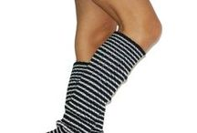 Leg Warmers - For Dancing and Staying Warm / Our Leg warmers are great for keeping warm,. whether you're dancing, outside, or just lounging!
