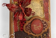 ScrapBooking ideas / by Becky Delk