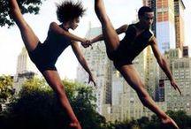 Dance / by E.L.R. Jones