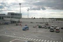 Aéroport Budapest