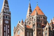 Szeged, Hongrie