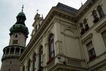 Sopron, Hongrie