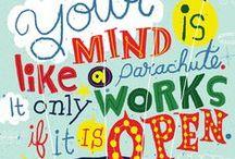 Onderwijs / Inspiratie voor in het onderwijs.