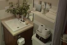Bathroom Ideas / by Stacey Gill