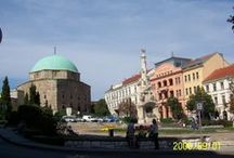 Pécs, Hongrie