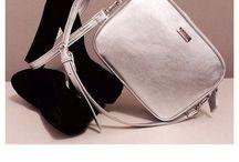 BAREL handbags / Green&Glamour