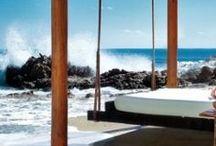 Ocean Blue Magazine - Los Cabos