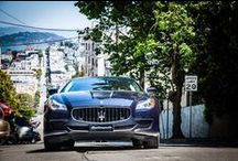 Ocean Blue Magazine - Maserati