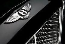 Ocean Blue Magazine - Bentley Motors