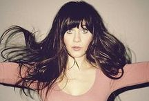 zooey weirdeschanel