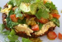 Diet / Healthy Foods