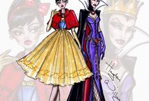 Hayden Williams / Princess vs Villainess