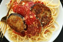 Pasta & Noodles / Healthy pasta and noodle recipes. Quick and easy recipes. Whole foods. Wellness.