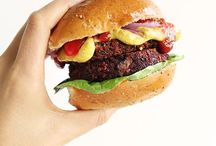 Wraps & Burgers / Healthy wraps and burgers. Quick and easy recipes. Wellness tips. Whole foods.