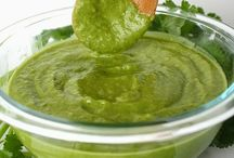 Condiments & Sauces / Healthy condiments and sauces. Simple easy recipes. Healthy recipes. Real food. Whole foods. Wellness.
