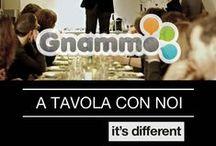 GNAMMO / ALL'ARIA APERTA Cibo e bevande campagna mare cibo buono Amici pelosi CHEF AT HOME cuoco a domicilio