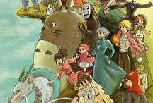 TALES - Studio Ghibli