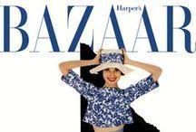 Audrey Hepburn~MAGAZINES-BOOKS / by Deena Kurdas
