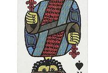 Игральные Карты / Playing Cards