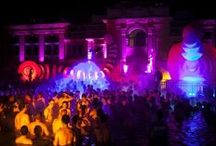 CINETRIP SPARTY BUDAPEST / Famous bath parties in Budapest trhoughout the year. Do not miss this once you are in Budapest! Book here: http://www.spartybooking.com/?spi=seller01#booking