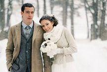 Winter Wedding Ideas / Inspiratie Nunta Iarna