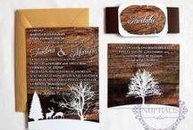 2016 Wedding invitations / Invitatii nunta 2016 / Va prezentam o colectie noua de invitatii nunta 2016,cu modele de invitatii nunta originale,personalizate.Sunt invitatii handmade,mesterite in atelierul Nuptialis din Timisoara,cu multa grija si atentie la detalii.Am abordat cromatici diverse, pentru nunti cu tematica rustica, vintage, dar si modele de invitatii simple, elegante si clasice.Modele florale sau cu dantela ori cu texturi de lemn, cat mai naturale. Speram sa iti placa si sa gasesti acele invitatii speciale pentru nunta ta!