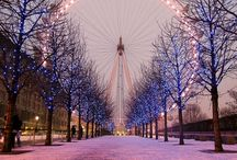 Christmas in UK and London