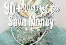 Money Saving Tips / Tricks, tips and advice on how to enjoy more while spending less.