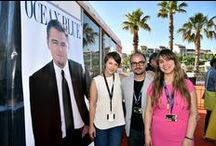 "Cannes Film Festival 2016 at Producers Network Happy Hour - Ocean Blue Magazine / Los Cabos goes to Cannes, France! Thank you to everyone who helped celebrate the 69th edition of the Cannes Film Festival at the ""Producers Network Happy Hour."""
