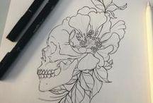 Simply Linework Art