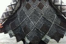 Strik / Knit,knit, knit-I love to knit.
